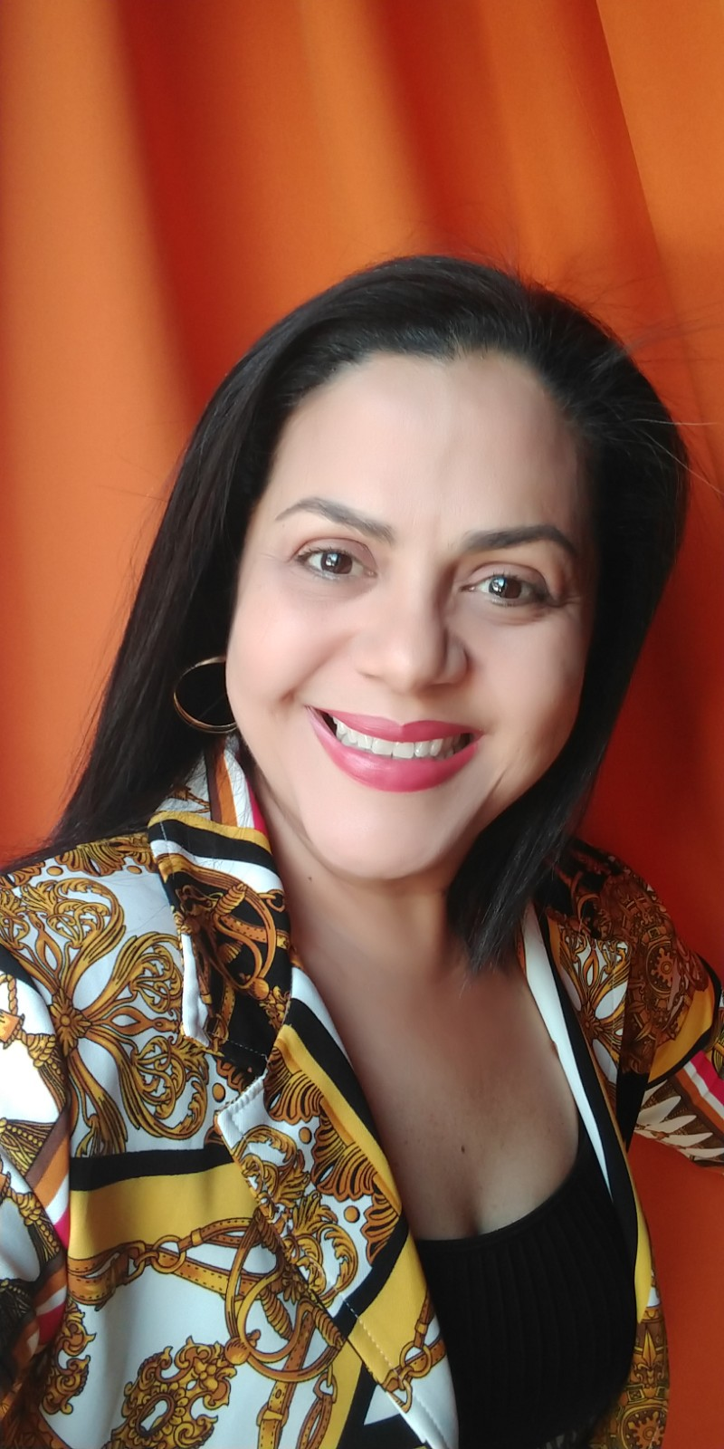 Florinda Pargas - Mi Historia.