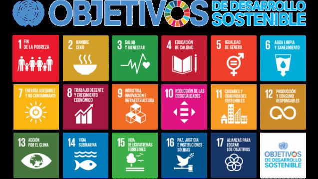 Objetivos de Desarrollo Sostenible (ODS) del Programa de las Naciones Unidas para el Desarrollo (PNUD)
